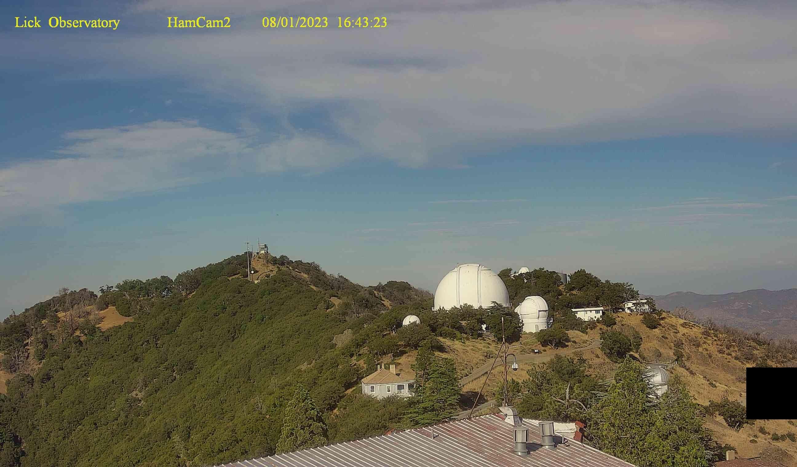 Licks Observatory